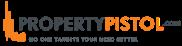 PropertyPistol Logo